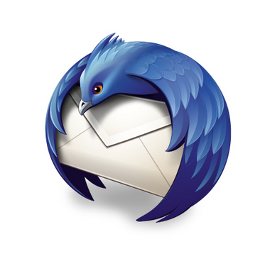 Logo Thunderbird 38.0 Beta 3 Free Download