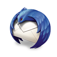 Logo Mozilla Thunderbird 38.0 Beta 4 Free Download