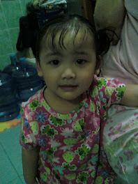 The 2nd gegirl - Nur Aisyah Insyirah
