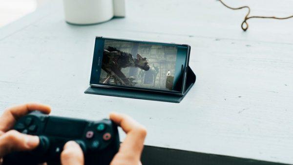 Sony Xperia XZ 2