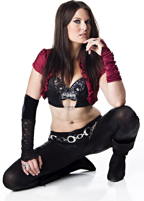 Katarina Waters - Women of Wrestling