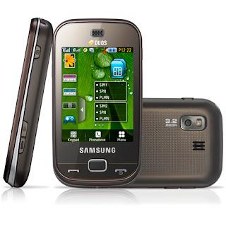 Como configurar internet WAP/GPRS no celular Samsung GT-B5722 (Vivo,Claro,Tim e Oi)