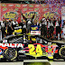 Jeff Gordon notches 89th career Cup win at Kansas Speedway
