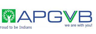 APGVB Recruitment 2015
