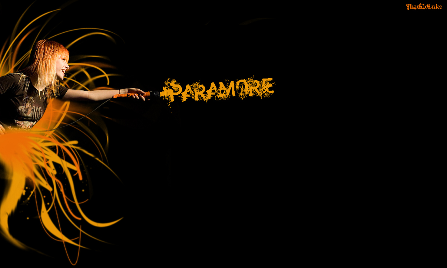 Paramore Wallpaper Perfect Wallpaper