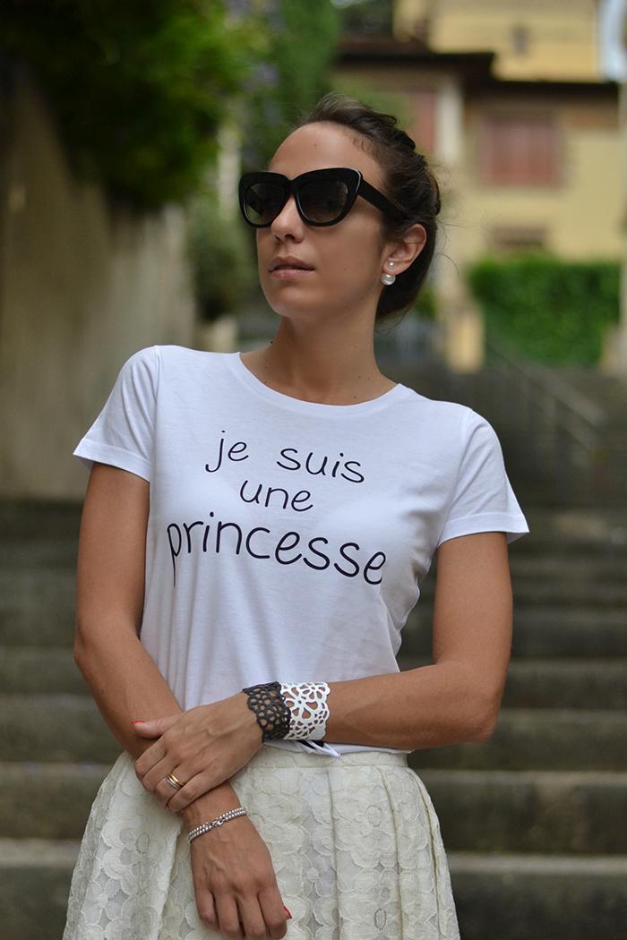 princesse tee