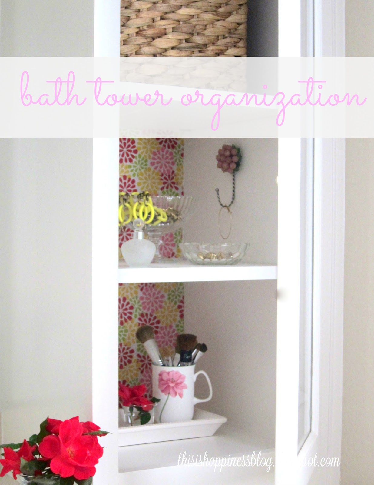 Creative  Cabinets To Make A ClutterFree Bathroom Space  Home Design Lover