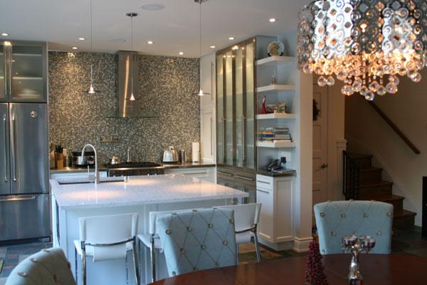 Anne Bondarenko A Practical Kitchen Idea Kitchen