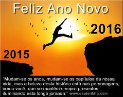 Mensagem ano novo 2016