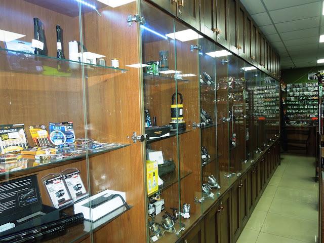 Магазин рыбак уфа каталог товаров