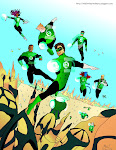 Green Lantern's Light - 2011