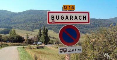 bugarech el lugar de peregrinaje para salvarse del fin del mundo