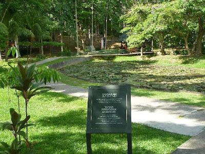 Taman Peringatan Sandakan