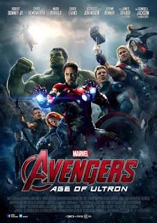 The Avengers 2 : Age of Ultron ดิ อเวนเจอร์ส: มหาศึกอัลตรอนถล่มโลก [พากย์ไทย/บรรยายไทย]