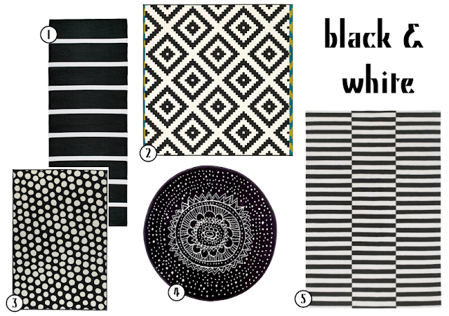 Design Ideas: Rugs for You