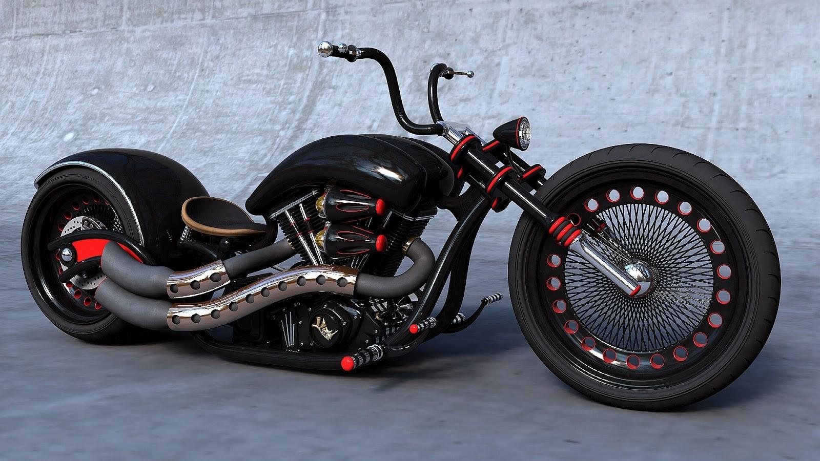 bikehd wallpapers of bike1080pcustomize chopper bike