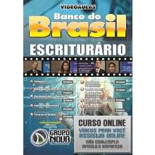 Curso Online Banco do Brasil 2015