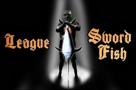Welcome to League Swordfish