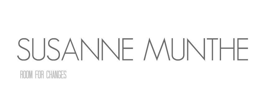 SUSANNE MUNTHE