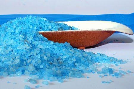 домашни рецепти с марска сол против целулит