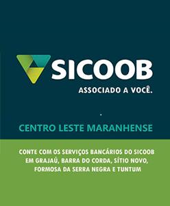Sicoob Centro Leste Maranhense