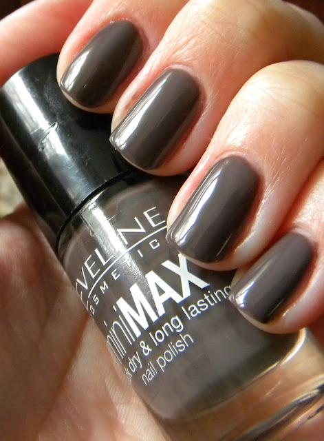 MiniMax Quick & Dry Long Lasting z Eveline