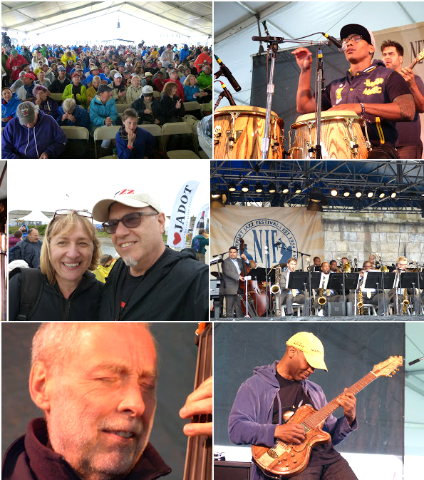Newport Jazz Fest gallery