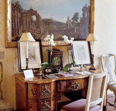 residencia estilo clásico
