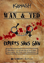WAN & TED - EXPERTS SANS GAIN - KAMASH