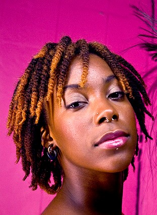 twist out hairstyles. twist out two strand twist