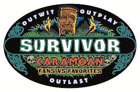 Survivor Caramoan Islands