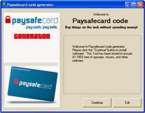 20 paysafecard code