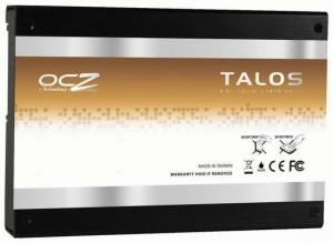 OCZ Talos Solid State Drive