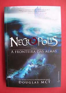 Necrópolis - A Fronteira das Almas