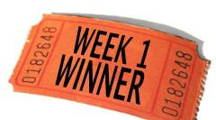 Tween & Teen Week 1 Winner (image courtesy of imagechef.com)