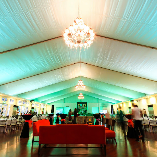 The Tent of Enderun