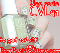 BornPrettyStore Code