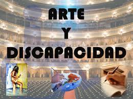 ARTE EN LA DISCAPACIDAD