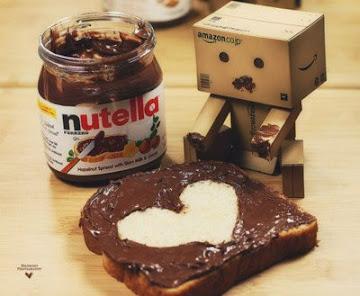 Love me please.
