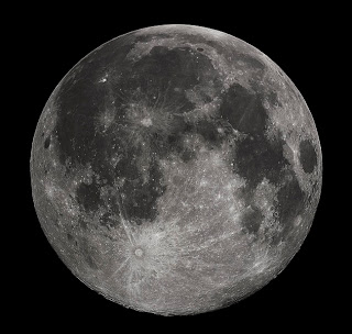 The Moon is a frequent place for the Latest UFO Sightings 2012