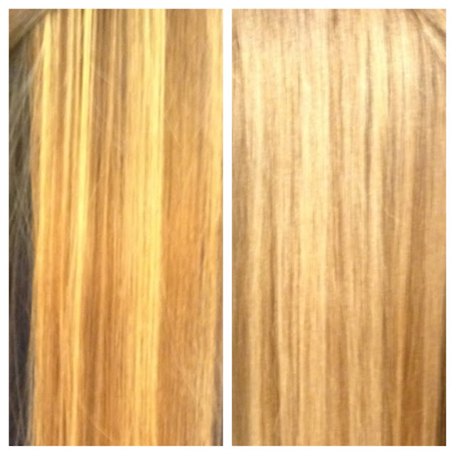 Highlights And Lowlights For Dirty Blonde Hair Getting red hair to ...