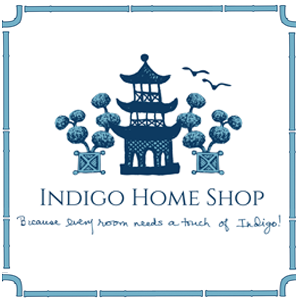 Indigo Home Shop
