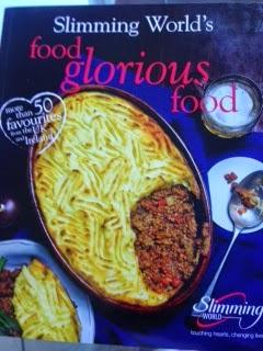 Caroline makes giveaway exclusive new slimming world recipe book giveaway exclusive new slimming world recipe book forumfinder Choice Image