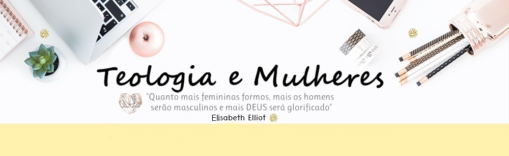 Teologia e Mulheres