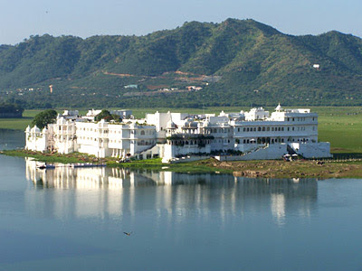 Beautiful Place in Udaipur