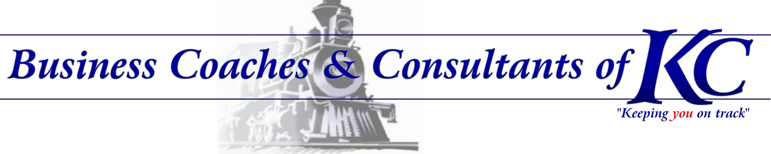 Business Coaches & Consultants of KC