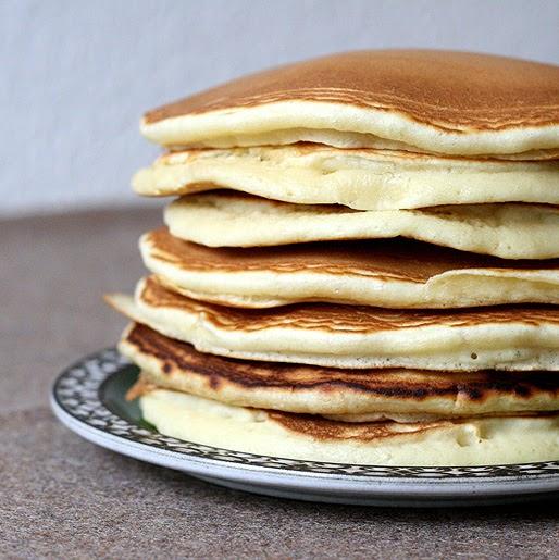 der muss haben sieben sachen ein backblog von paul bokowski 004 american pancakes. Black Bedroom Furniture Sets. Home Design Ideas