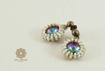 paradise shine earrings