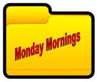 Monday Mornings Folder