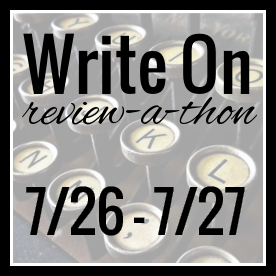 http://www.thebookvixen.com/2014/07/write-on-review-thon-6-sign-up.html#.U86Uyqi0Yc0